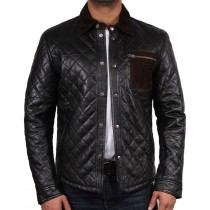 men-s-black-leather-jacket-patched