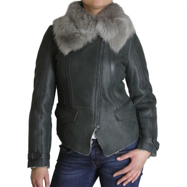 womens-sheepskin-leather-jacket-berry