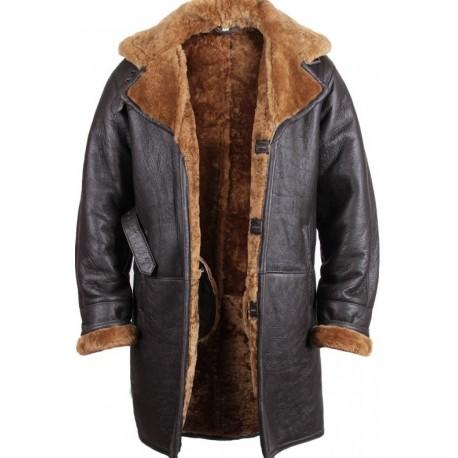 Men's sheepskin coats